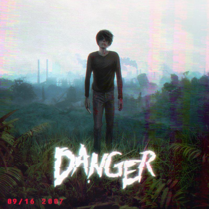 Danger - 09/16 2007 EP