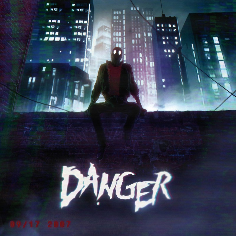 Danger - 09/17 2007 EP