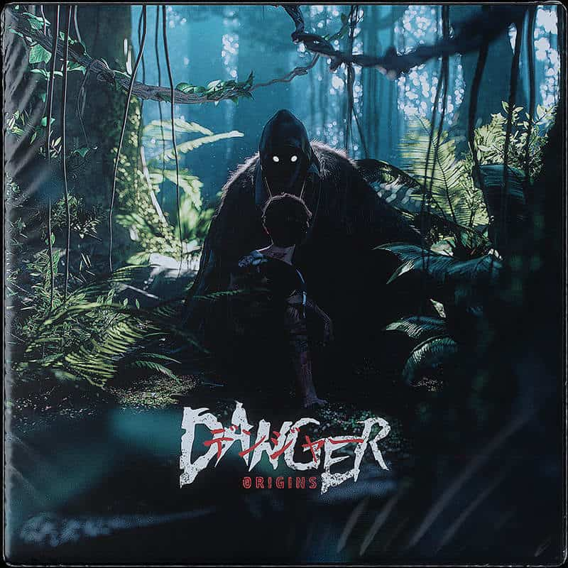Danger - Origins LP