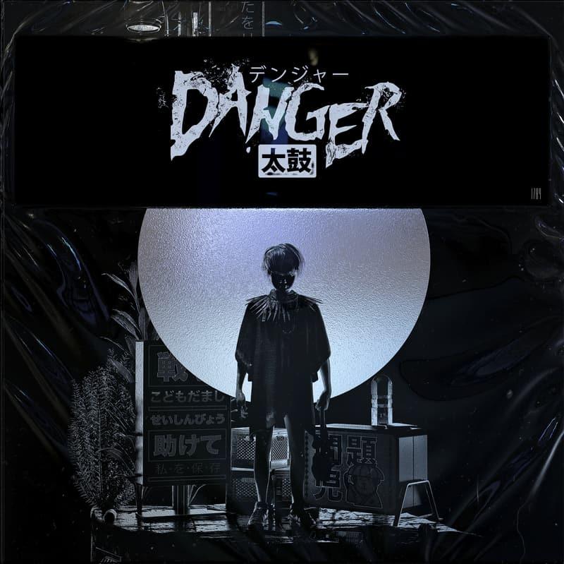Danger - Taiko LP
